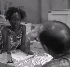 Projet LIRICS – Burkina Faso