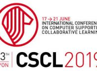 Conférence Internationale CSCL 2019