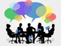 Colloque international «Les voix en dialogue: Hétérogénéité énonciative et discours en interaction»