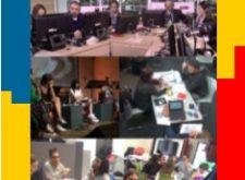 Journées d'étude CLAPI-ELE : « L'étude de l'espagnol parlé à partir de corpus écologiques » (20-21/01/2020)